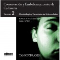 Colección tanatopraxis